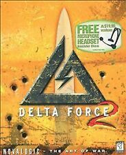 Delta Force 2 (PC, 1999)