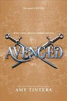 Avenged, Paperback by Tintera, Amy, Brand New, Free shipping in the US