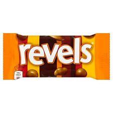 Revels Bag - 35g - Pack of 12 (35g x 12 Bags) (1.23 oz  x  12)