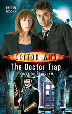 Doctor Who: The Doctor Trap by Simon Messingham (Paperback, 2012)
