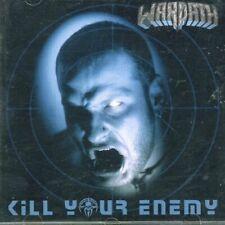 Warpath [CD] Kill your enemy (1996)