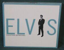 Elvis Presley FTD / BMG Easter Special CD Denmark 2001 Digipak