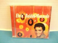 "Elvis Presley,RCA,""Elvis' Golden Records"",US,CD,mono, remastered,extra songs,M"