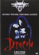 Dvd DRACULA - (1992) *** Bram Stoker di Francis Ford Coppola *** ......NUOVO