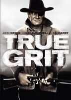 True Grit [New DVD] Dubbed, Subtitled, Widescreen