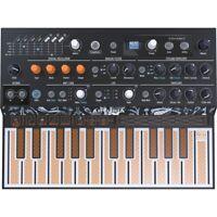 Arturia Microfreak Hybrid Analog/Digital Synthesizer