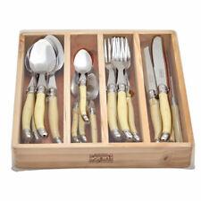 Chateau Laguiole CHA7V Cutlery Set