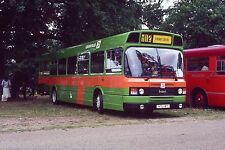 Crosville NTU14Y 6x4 Bus Photo