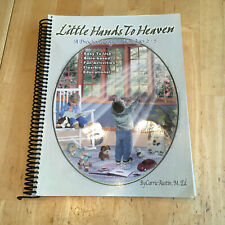 Little Hands To Heaven A Preschool Program For Ages 2-5 Dakota homeschool