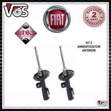 KIT 2 AMMORTIZZATORI ANTERIORI PER FIAT 500 (312) DAL 2007 >. 0.9 1.2 1.3 1.4