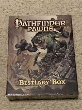 Pathfinder Pawns: Bestiary Box by Paizo Publishing
