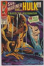 L0568: Tales to Astonish #92, Vol 1, VF-VF+ Condition