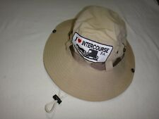 Boonie Hat With Adjustable Chinstrap I LOVE INTERCOURSE, Pennsylvania