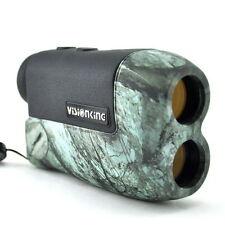 Visionking 6x25 Laser Entfernungsmesser Monokular Jagd Golf Regen 600m Messen