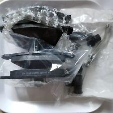 Centric Parts PosiQuiet 104.09152 Premium Disc Brake Pads Semi-Metallic