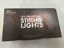 Indoor Outdoor String Lights 200 LEDs Waterproof Garden Party Occasion B3 AGE UK