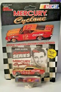 Racing Champions Collector's Series Mercury Cyclone #12 Bobby Allison 1/64 Scale