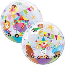 """22"""" Globo Burbuja Decoración Fiesta Desfile De Circo-Elástico Fiesta De Cumpleaños"""
