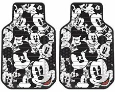Mickey Mouse Classic  Front Seat Car Truck SUV PlastiClear Floor Mats