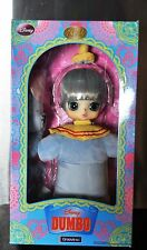 NEW  LARGE PULLIP DOLL Disney DUMBO Byul Groove Inc GIFT BOX Ltd  Anime