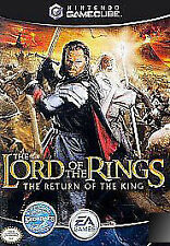 The Lord of the Rings: The Return of the King (Nintendo GameCube, 2003)