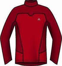 adidas Terrex TechFit langarm Longsleeve T-Shirt Gr XL E80019