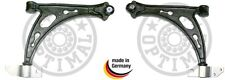 FOR VW GOLF JETTA MK5 TDI CADDY FRONT 2 WISHBONE ARM WITH BALL JOINT ARMS BUSHES