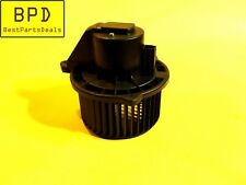 A/C Heater Blower Motor VDO PM9198