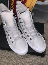 Converse Chuck Taylor Waterproof High Top Boots Size 7