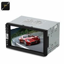 Video In-Dash Units w/o GPS