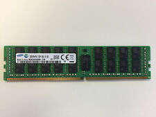 Samsung 32GB PC4-17000 DDR4-2133MHz ECC Reg M393A4K40BB0-CPB CL15 288-Pin