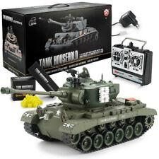 Carro Armato Radiocomandato Snow Leopard Tank YH4101E-3 1:16 2.4GHz