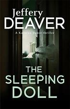 The Sleeping poupée : Kathryn Dance Livre 1 (Kathryn Thrillers) par Deaver, Jef