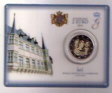 Lussemburgo coincard 2012  Matrimonio