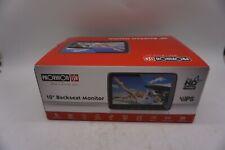 "New listing Provision Car Headrest Dvd, 10.2"" Fhd Ips Screen Portable Dvd"