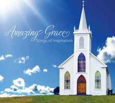 Various Artists - Amazing Grace: Songs of Inspiration [New CD]
