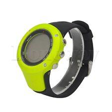 Silicone Watch Band Strap for SUUNTO Ambit 3 PEAK/Ambit 2/1/3 Run/Sport Sapphire