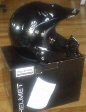 POLARIS Full Face Helmet for Motocross Snowmobile ATV etc Adult Medium DOT