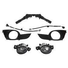 2013-2015 Nissan Altima Sedan Complete Fog Light Lamp Switch Kit OEM NEW