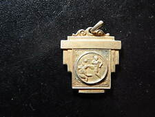 CAMP MUNICIPAL DE FOOT - BALL 1937 SPORT MEDAL TT1140UXX