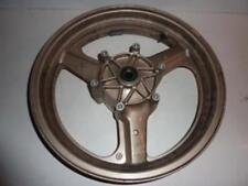 Jante avant moto Honda 1000 CBR 1992 Occasion jante roue cercle moyeu