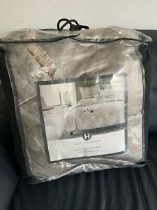 hotel collection comforter