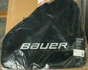 Bauer S14 Hockey Skates Bag! Travel Equipment Carry Skate Bag Ice Carrying Case
