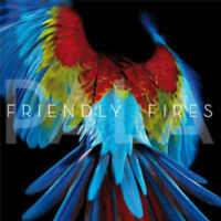 Friendly Fires - Pala [New & Sealed] Jewelcase CD