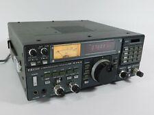 Icom IC-R71A Ham Radio Communications Receiver (excellent condition)
