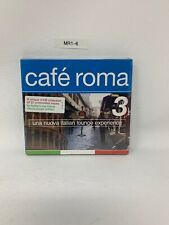 VARIOUS ARTISTS - CAF' ROMA, VOL. 3 [DIGIPAK] NEW CD
