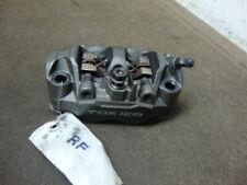 11 2011 HONDA CBR600 CBR 600 RR CBR600RR CALIPER, FRONT RIGHT BRAKE #W70