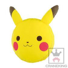 Pokemon 12'' Pikachu Macaron Ver. Plush Pillow Anime Manga NEW