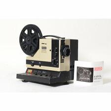 Bolex S 926 GL Stereo Sound S8 Super-8 Projektor / Filmprojektor / Projektor