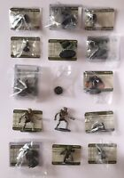 Dungeons & Dragons - Miniatures - Savage Encounters - 15 Bundle